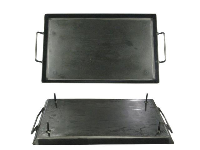 バーベキューコンロ デラックス(福岡)鉄板
